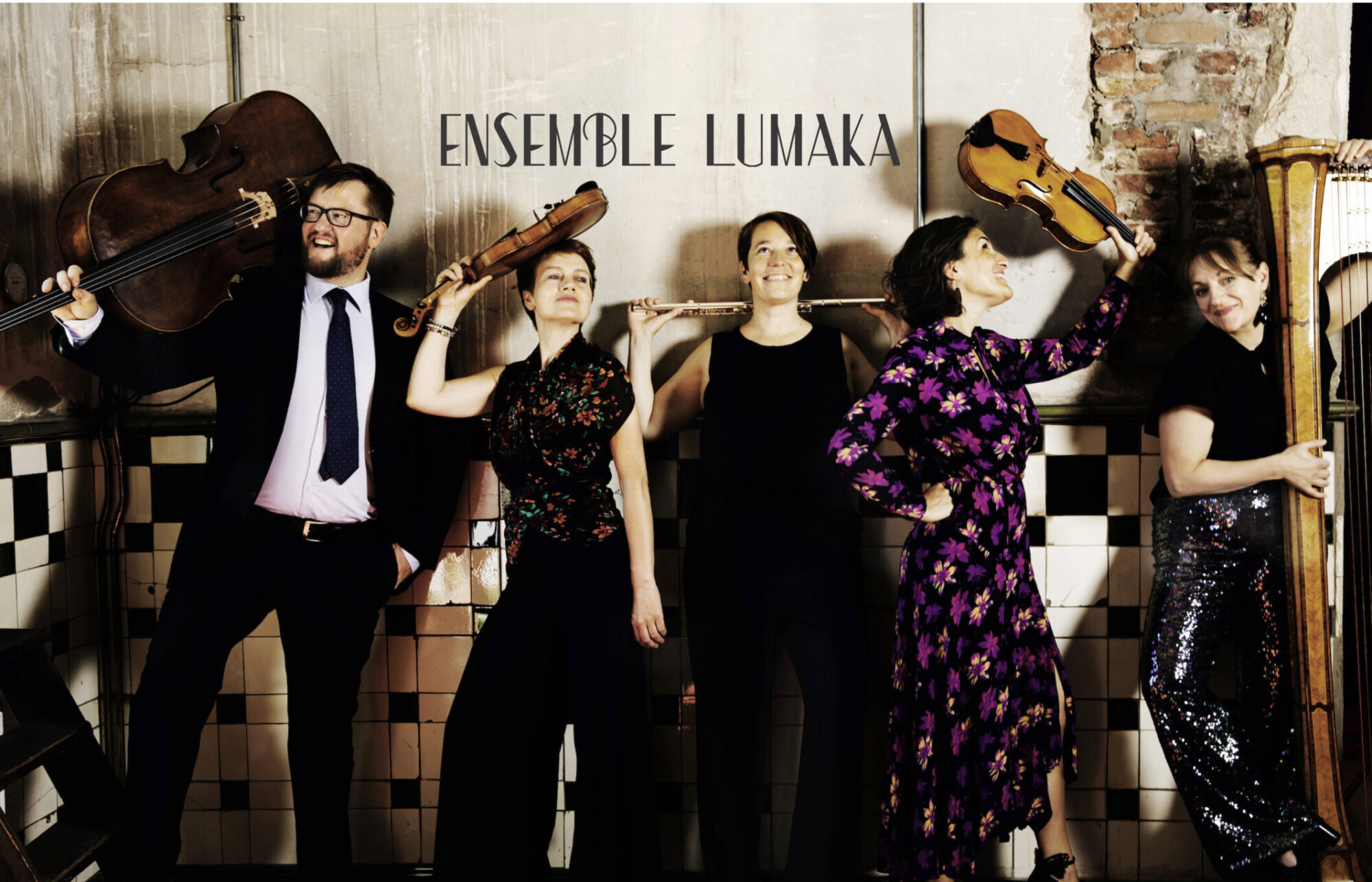 Ensemble Lumaka